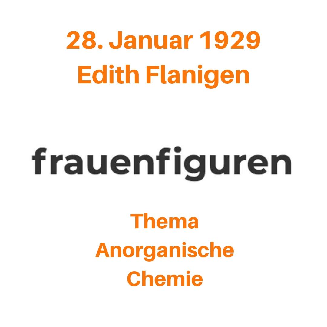 5/2019 Edith M. Flanigen