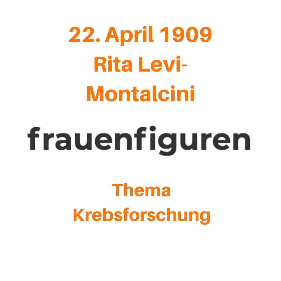 17/2019 Rita Levi-Montalcini