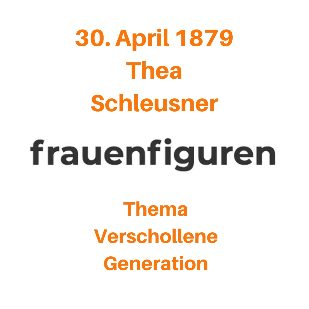 18/2019 Thea Schleusner