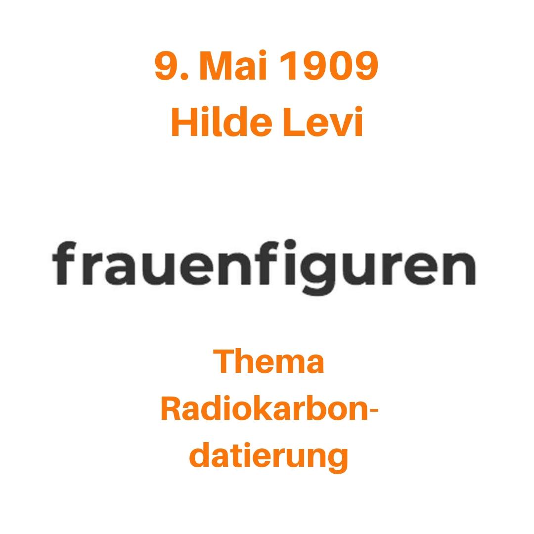 19/2019 Hilde Levi