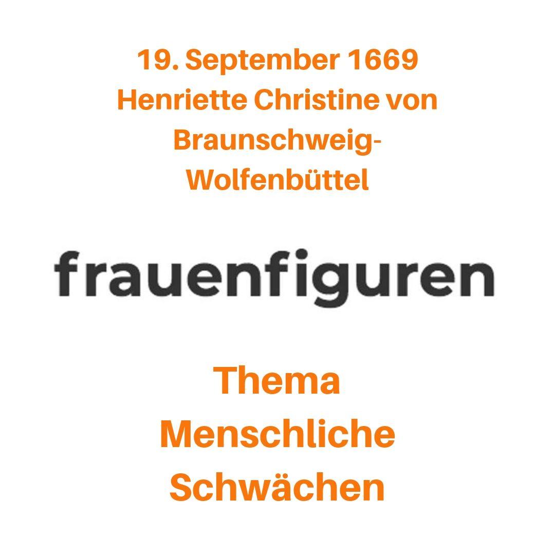 38 2019 frauenfiguren henriette christine von braunschweig-wolfenbüttel