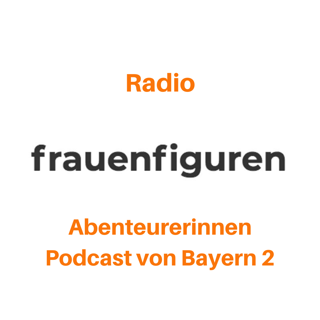 frauenfiguren hinweis podcast radio