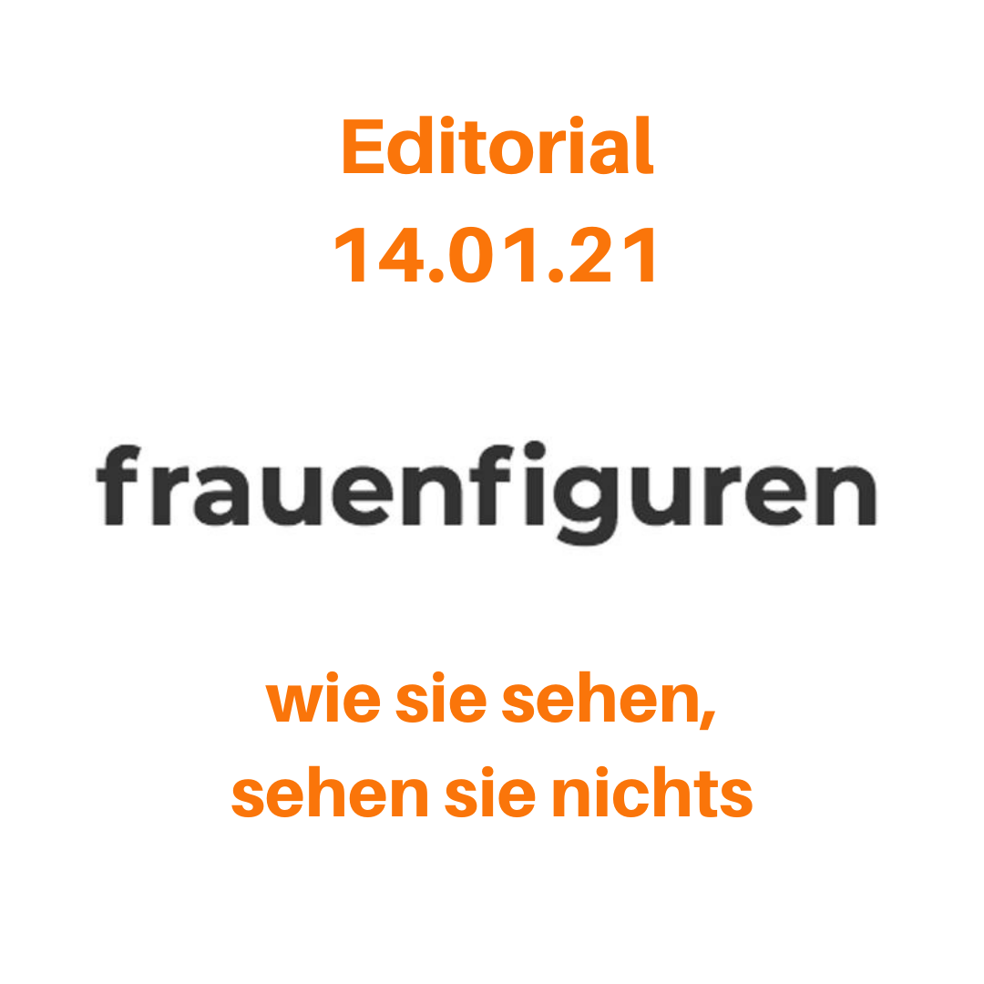 frauenfiguren editorial 14.01.21